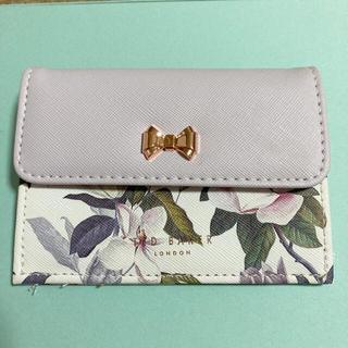 テッドベイカー(TED BAKER)のTED BAKER 財布(財布)