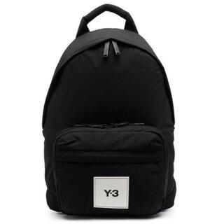 ワイスリー(Y-3)の⭐️最安値⭐️ y3 リュック(バッグパック/リュック)