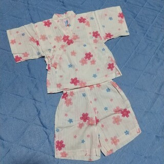 ミキハウス(mikihouse)のミキハウス❤甚平(甚平/浴衣)
