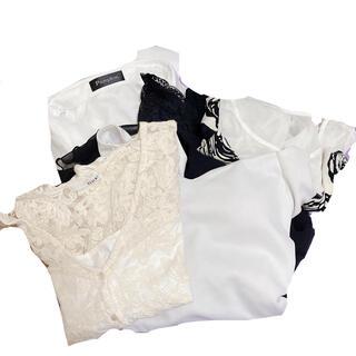 リゼクシー(RESEXXY)のまとめ売り(Tシャツ(半袖/袖なし))