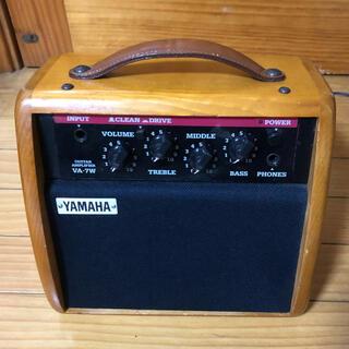 ヤマハ(ヤマハ)のギターアンプ(ギターアンプ)