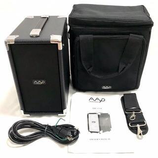 ☆美品 AAD by Phil Jones CUB AG-100 ギターアンプ(ギターアンプ)