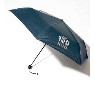 ヴェレダ(WELEDA)のWELEDA   ヴェレダ 晴雨兼用 折りたたみ傘 日傘 スプリング付録(傘)