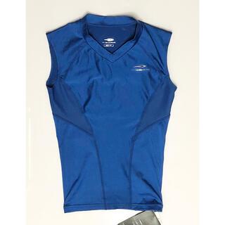 ティゴラ(TIGORA)のTIGORA  140  サッカー タンクトップ  吸汗速乾  ティゴラ(Tシャツ/カットソー)