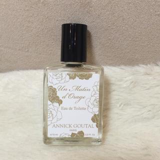 アニックグタール(Annick Goutal)のアニックグタール アンマタンドラージュ 15ml(香水(女性用))
