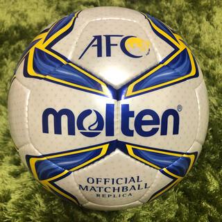 モルテン(molten)のサッカーボール(ボール)