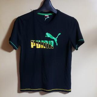 プーマ(PUMA)の東京五輪PUMAジャマイカ代表TシャツMサイズ(ウェア)