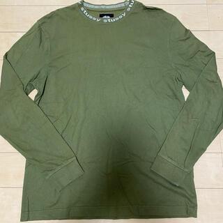 ステューシー(STUSSY)のstussy ロンティー(Tシャツ(長袖/七分))