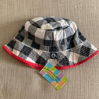 【ampersand】帽子 52cm