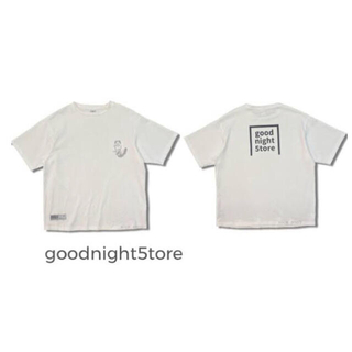 ジャニーズ(Johnny's)のgood night 5store(Tシャツ(半袖/袖なし))