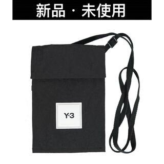 ワイスリー(Y-3)のY-3 ワイスリー CH3 POCKET BAG ポーチ ショルダーバッグ(ショルダーバッグ)