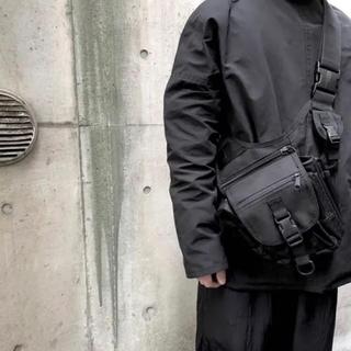 ヨウジヤマモト(Yohji Yamamoto)のUnknown designers oversaluel wide pants(サルエルパンツ)