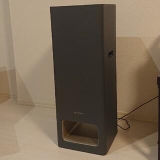バルミューダ(BALMUDA)のBALMUDA The Pure A01-GR 2021年製 バルミューダ(空気清浄器)