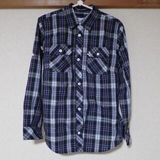 コロンビア(Columbia)のコロンビア チェックのシャツ(レディース)(シャツ/ブラウス(長袖/七分))