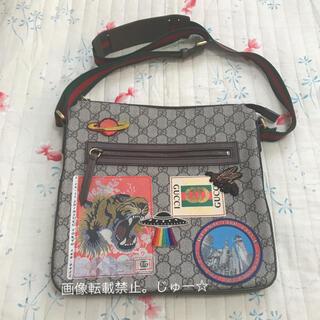 グッチ(Gucci)のGUCCIのショルダーバッグです。(ショルダーバッグ)