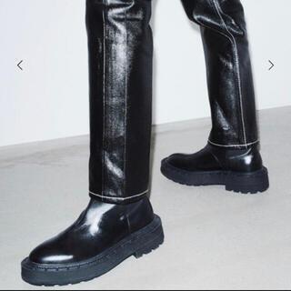 ジョンローレンスサリバン(JOHN LAWRENCE SULLIVAN)のeytys rocco leather(ブーツ)