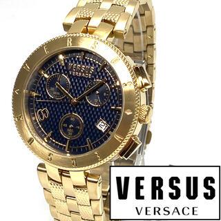 Gianni Versace - ★新品 美品 Versus Versace ヴェルサス ヴェルサーチ メンズ