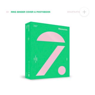 ボウダンショウネンダン(防弾少年団(BTS))のBTS Memories of 2020 DVD(アイドル)