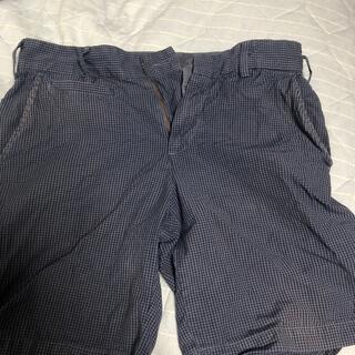 ユナイテッドアローズ(UNITED ARROWS)のsavekhakiunited パンツ(ショートパンツ)
