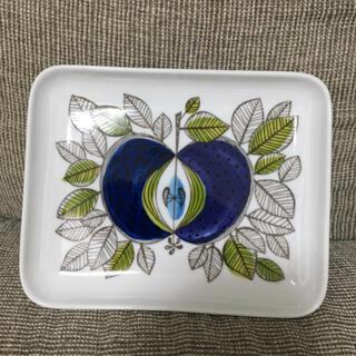 ロールストランド(Rorstrand)のRorstrand ロールストランド Eden エデン お皿 プレート トレイ(食器)