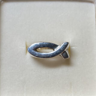 クリオブルー お魚リング(リング(指輪))
