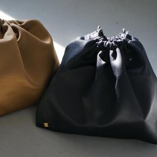 louren Satin Mini Bag black(その他)