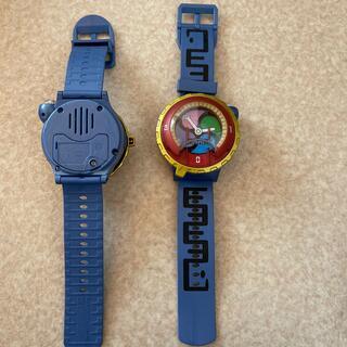 妖怪ウォッチの時計?(キャラクターグッズ)