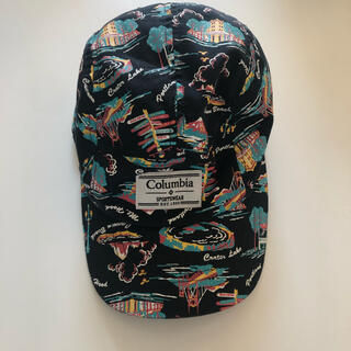 コロンビア(Columbia)のコロンビア Columbia キャップ 帽子 メンズ(キャップ)