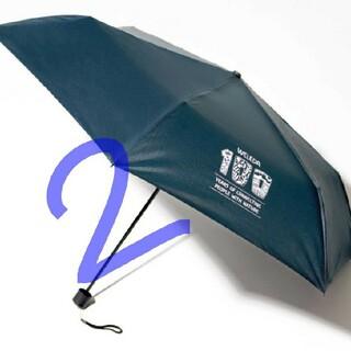 ヴェレダ(WELEDA)のスプリング付録2セットWELEDA兼用傘(傘)