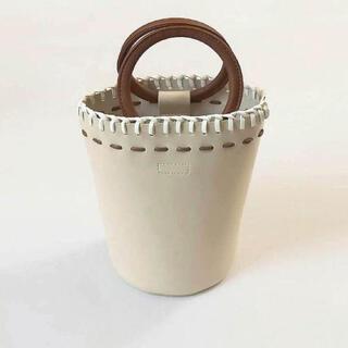 トゥデイフル(TODAYFUL)の【未使用】todayful stitch bucket bag(ハンドバッグ)