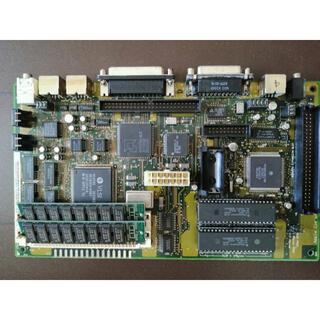 アップル(Apple)のMacintosh Classic II ロジックボード  【ジャンク】(PCパーツ)