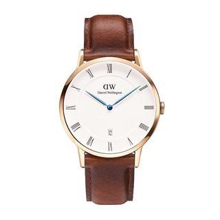 ダニエルウェリントン(Daniel Wellington)のダニエルウェリントン腕時計1100DW靑針(腕時計(アナログ))