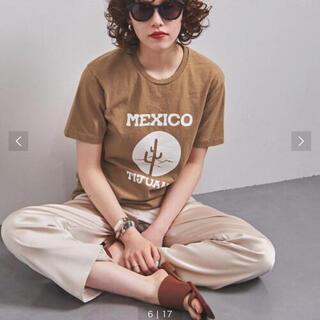 ビューティアンドユースユナイテッドアローズ(BEAUTY&YOUTH UNITED ARROWS)のMIXTA  ミクスタ Tシャツ(Tシャツ(半袖/袖なし))