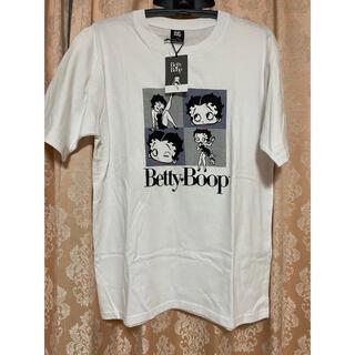 サンリオ(サンリオ)のサンリオ Betty-Boop Tシャツ(Tシャツ/カットソー(半袖/袖なし))