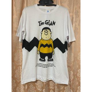 サンリオ(サンリオ)のドラえもん 50周年 ジャイアン Tシャツ(Tシャツ/カットソー(半袖/袖なし))