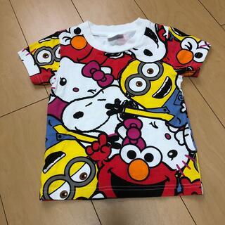 ユニバーサルスタジオジャパン(USJ)のUSJ  Tシャツ 95-115(Tシャツ/カットソー)