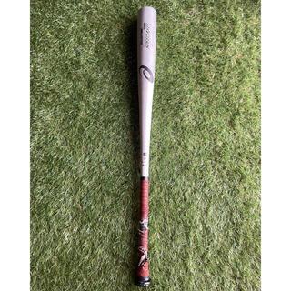 アシックス(asics)の硬式 バット アシックス スピードアクセルdd  トップバランス 高校野球(バット)