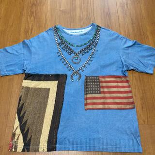 VOTE MAKE NEW CLOTHES ボートメイクニュークローズ Tシャツ(Tシャツ/カットソー(半袖/袖なし))