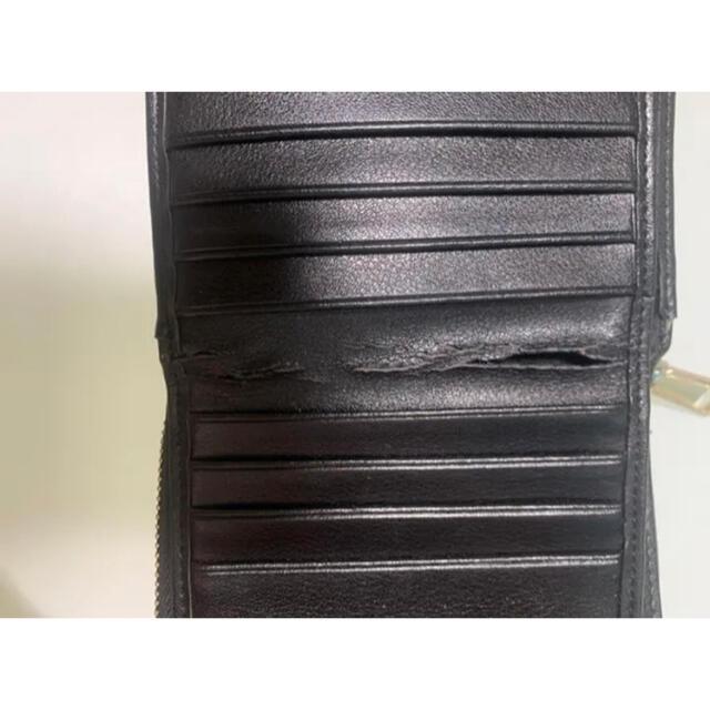 Yves Saint Laurent Beaute(イヴサンローランボーテ)のイヴサンローラン 人気色ミニ財布 レディースのファッション小物(財布)の商品写真