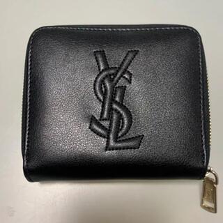 イヴサンローランボーテ(Yves Saint Laurent Beaute)のイヴサンローラン 人気色ミニ財布(財布)