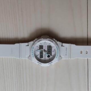 ベビージー(Baby-G)の良品 カシオ CASIO babyG BAX100(腕時計(デジタル))