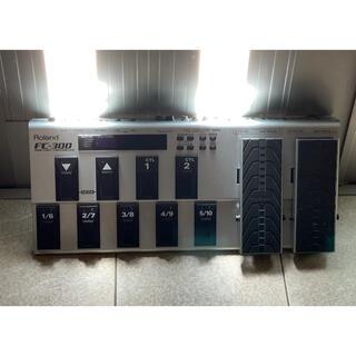 ローランド(Roland)のRoland FC-300(MIDIコントローラー)