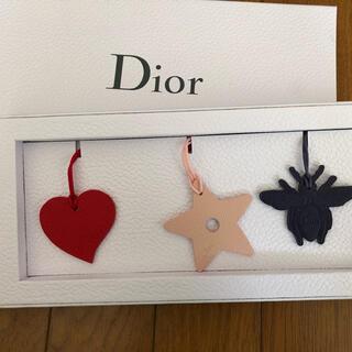 ディオール(Dior)のお値下げ 非売品 ディオールチャームセット(その他)