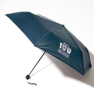ヴェレダ(WELEDA)の【SPRiNG 2021年8月号付録】WELEDA 晴雨兼用折りたたみ傘(未開封(傘)