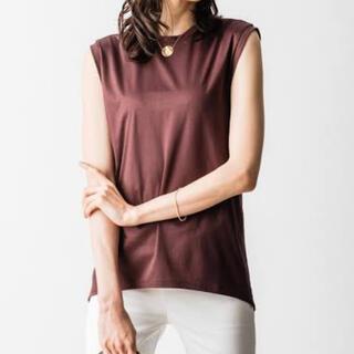 マタニティー(MATERNITY)のVIRINA  ヴィリーナ オリビアトップス S(Tシャツ(半袖/袖なし))