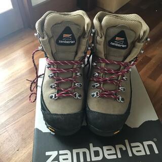 Zamberlan ザンバランパスビオ ウィメンズ     女性用 23センチ(登山用品)