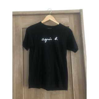 アニエスベー(agnes b.)のagnesb アニエスベー メンズ トップス Tシャツ 半袖 ロゴ T0(Tシャツ/カットソー(半袖/袖なし))