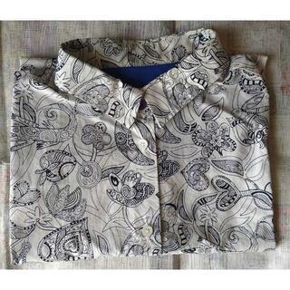 ポールスミス(Paul Smith)のPaul Smith ノースリーブシャツ(シャツ/ブラウス(半袖/袖なし))