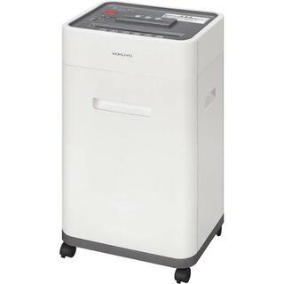 コクヨ(コクヨ)の送料無料  シュレッダー ビジネス 20L A4 KPS-MX200 新品未開封(オフィス用品一般)