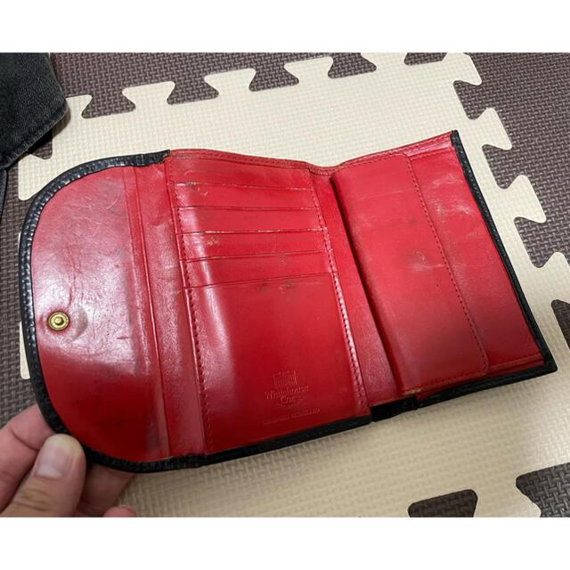 WHITEHOUSE COX(ホワイトハウスコックス)のホワイトハウスコックス 財布 メンズのファッション小物(折り財布)の商品写真
